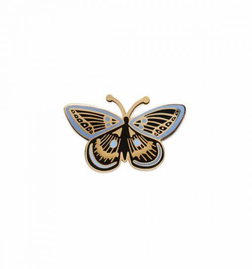 Pin's Rifle Paper Co Papillon
