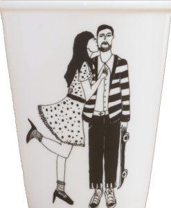 Mug Helen & Peter HELEN B