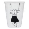 Mug Trapeze girl HELEN B