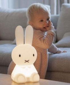Lampe Miffy Mr Maria