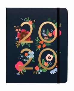 Agenda Rifle Paper Co 2020 Wild Rose