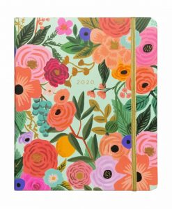 Agenda Rifle Paper Co 2020 Garden Party