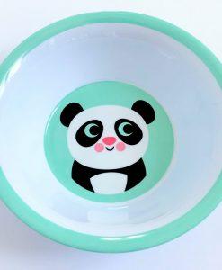 Bol panda OMM Design / Ingela P Arrehnius