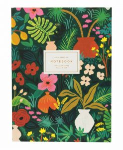 Carnet de notes Rifle Paper Co Terracotta