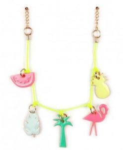 Collier Tropical Meri Meri
