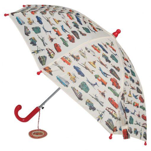 Parapluie voiture enfant Rex