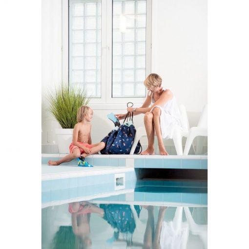 Grand sac de rangement Extérieur Surf Play and Go