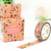 Masking tape Citrus