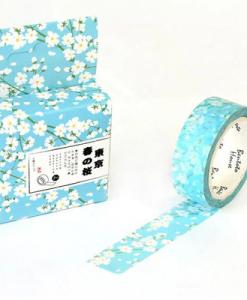 Masking tape Fleur de cerisier