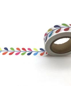 Masking tape Frise