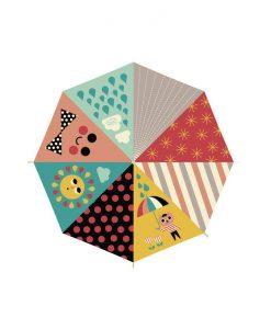Parapluie chat Ingela Arrhenius / Vilac