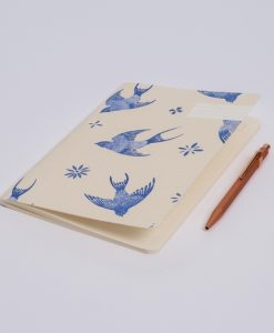 Carnet Season Paper Azulejos