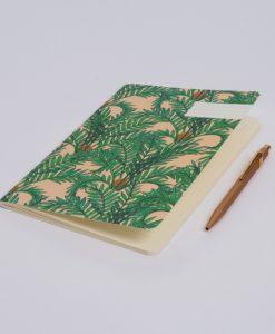 Carnet Season Paper Botanique