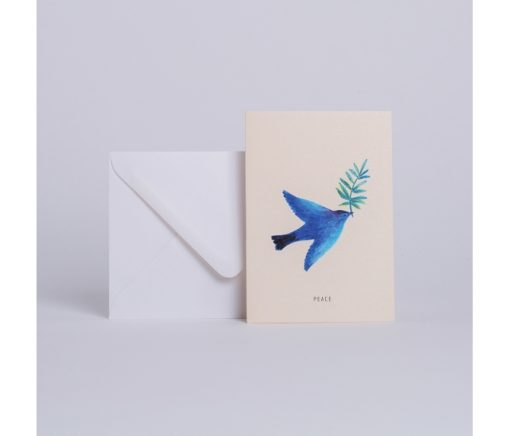 Carte Season Paper Peace