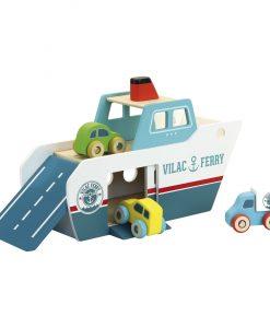 Ferry en bois Vilac