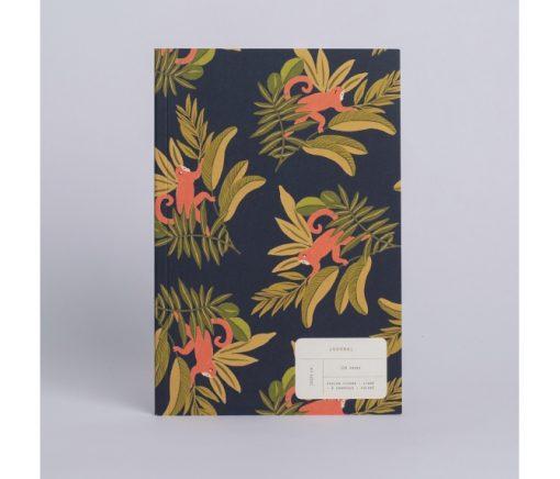 Journal Ouistiti Season Paper