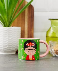 Tasse Frida Khalo Sass and Belle
