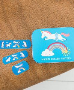 Boîte de pansements Licorne Rex