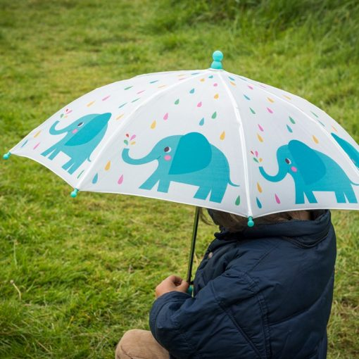 Parapluie enfant Eléphant Rex