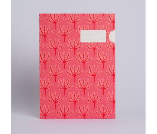Lot de 4 pochettes Season Paper