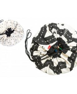 Sac / Tapis de jeu Play and Go Circuit