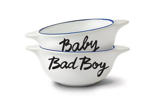 Bol breton Bad Boy