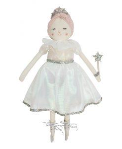 Poupée princesse des glaces Meri Meri