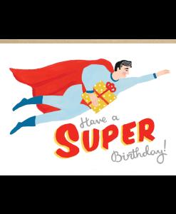 Carte anniversaire papa Jade Fisher