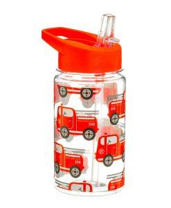 Gourde enfant Camions pompier