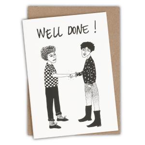 carte felicitations helen b