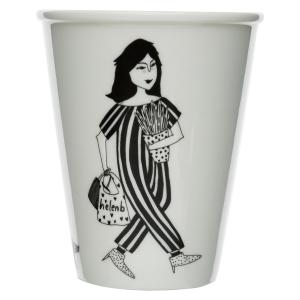 Mug Shopping Girl Helen B