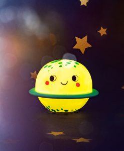 Veilleuse planète