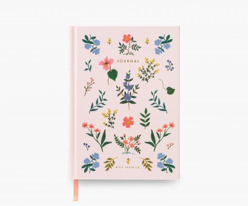 Journal Wildwood Rifle Paper Co