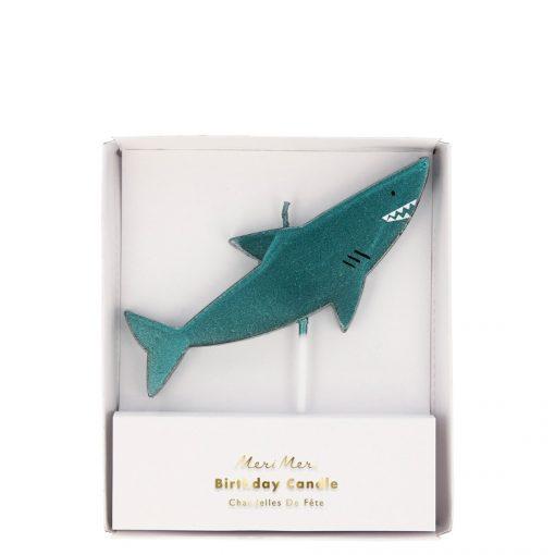 Bougie requin Meri Meri