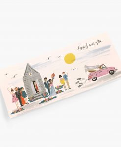 Carte Félicitations mariage Rifle Paper Co