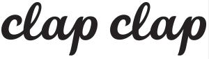 logo clap clap