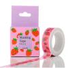 Masking Tape Fraises