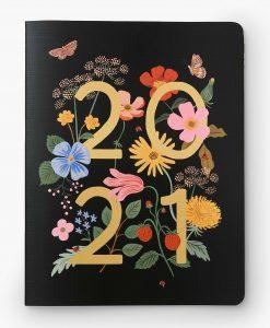 Agenda Rifle Paper 2021 fin – Wild Garden