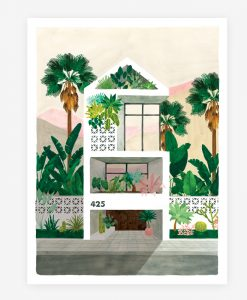 Affiche Dream House All the Ways to Say