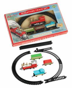Train électrique