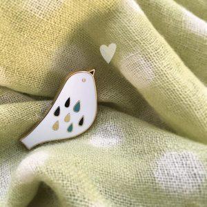 pin's bijou