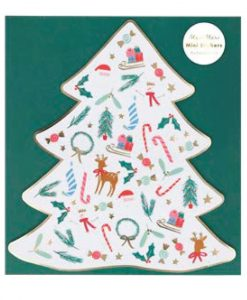 Set de stickers Noël Meri Meri