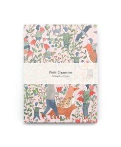 Carnet de poche Maurice Petit Gramme
