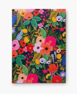 Puzzle Rifle Paper Garden Party 500 Pièces