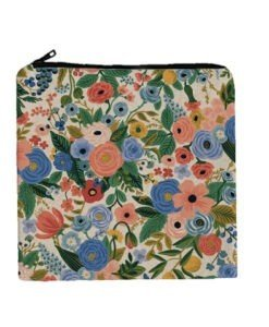 Trousse Rifle Paper Co Garden Party blue