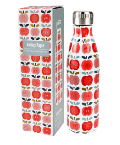 Bouteille isotherme Vintage Apple 500ml