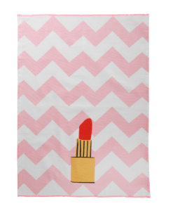 Torchon Zig Zag Lipstick