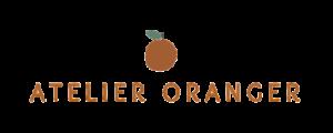 logo atelier oranger