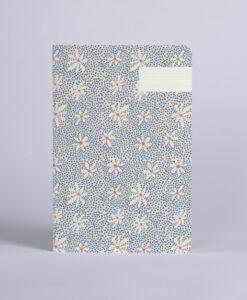 Carnet Marguerite Season Paper