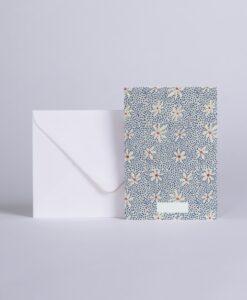 Carte Marguerite Season Paper